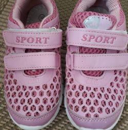 Ανδρικά παπούτσια 30rr