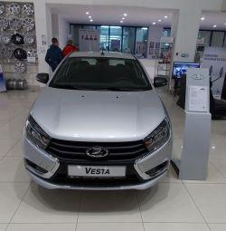 ВАЗ (Lada) Vesta, 2018
