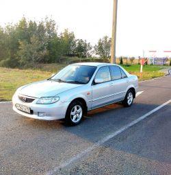 Mazda 323, 2003