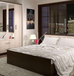 кровать фиеста в наличии .140