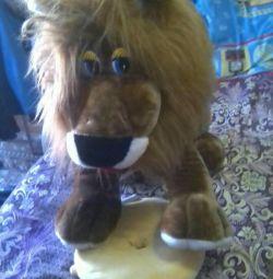 Büyük aslan