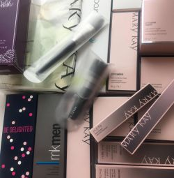 Mary Kay in stock and for the order with a discount