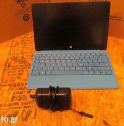 Microsoft surface rt 32gb - 10. 6in with keyboard the price is