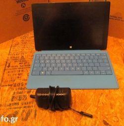 Microsoft suprafață rt 32gb - 10. 6in cu tastatura prețul este