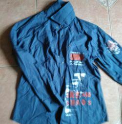 Сорочки розмір 48-50