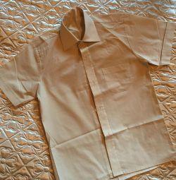 Νέο παιδικό πουκάμισο