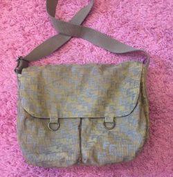 Finn Flare Bag