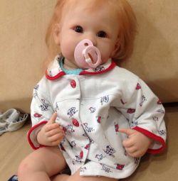 Reborn doll Sonya