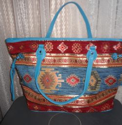 Carrying bag (carpet)