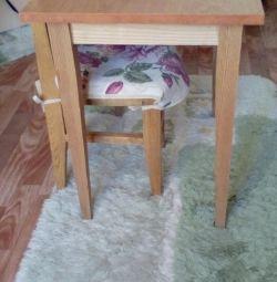 Children's table easy