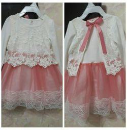Новое платье на два года