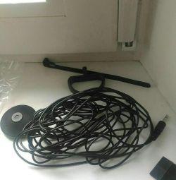 Car Antenna Cables