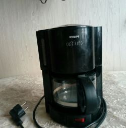 Philips Drip Coffee Maker