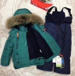 Costume de iarnă, de toate dimensiunile