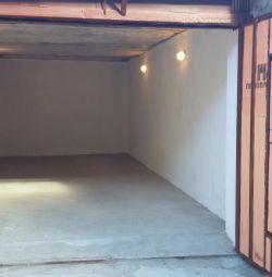 Satılık garaj