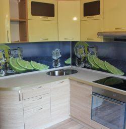 Complete kitchen Art.007