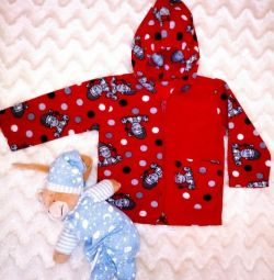 Warm blouses