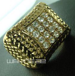 Δαχτυλίδι ανδρών