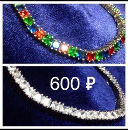 Brățară costum bijuterii