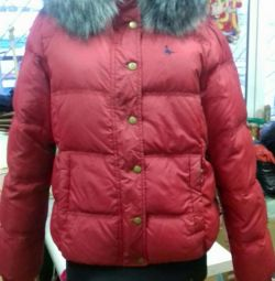 Down jacket р.46-48