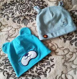 Tricotate pălării 44-46