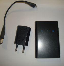 Роутер Yota 4G LTE Wi-Fi