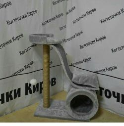 Kogtetochka Paw