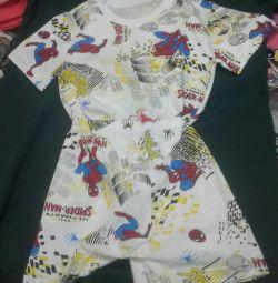 Pijamale pentru copii.
