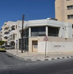 Shop in Chrysopolitissa, Larnaca