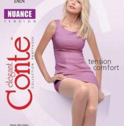 Pantyhose Conte Nuance 20