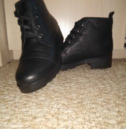Boots for women, rr: 39