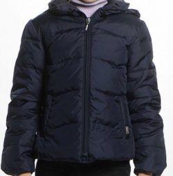 Куртка короткая  GEOX