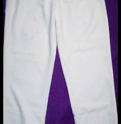 Штани 50-52 розміру