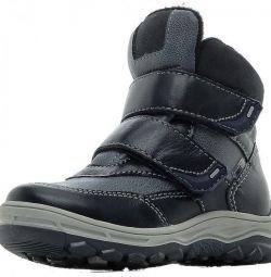 Нові черевички Лель