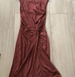 Μανγκό φόρεμα, μέγεθος S
