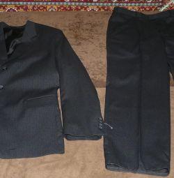 Suit new import