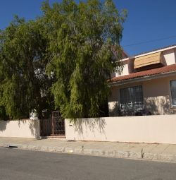 Two-Storey Four Bedroom House in Lakatamia, Nicosi