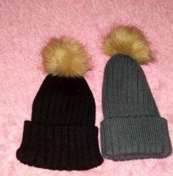 Bayan şapkaları