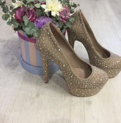 Chic shoes 😍👍