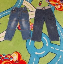 JEANS 90-100
