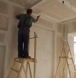 Painter-plasterer