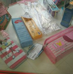 Stationery. Products