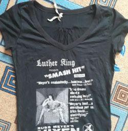 Women's T-shirt, size 44-46
