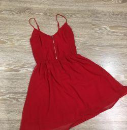 Εύκολο φόρεμα Bershka