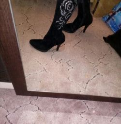чоботи