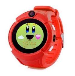 🔥 Ceasurile inteligente pentru copii Q610 Lanternă roșie GPS LBS