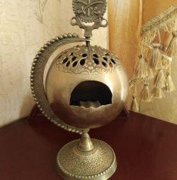 Ashtray antique Pakistan