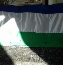 Flag RB 2 × 1 m