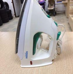 Siemens SM-256 iron