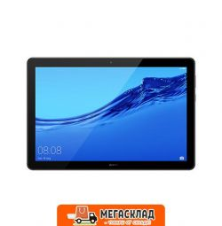 Tablet Huawei MediaPad T5 Black